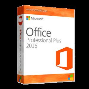 Microsoft Office Professional Plus 2019  64 BIT Solo for Windows – 1PC
