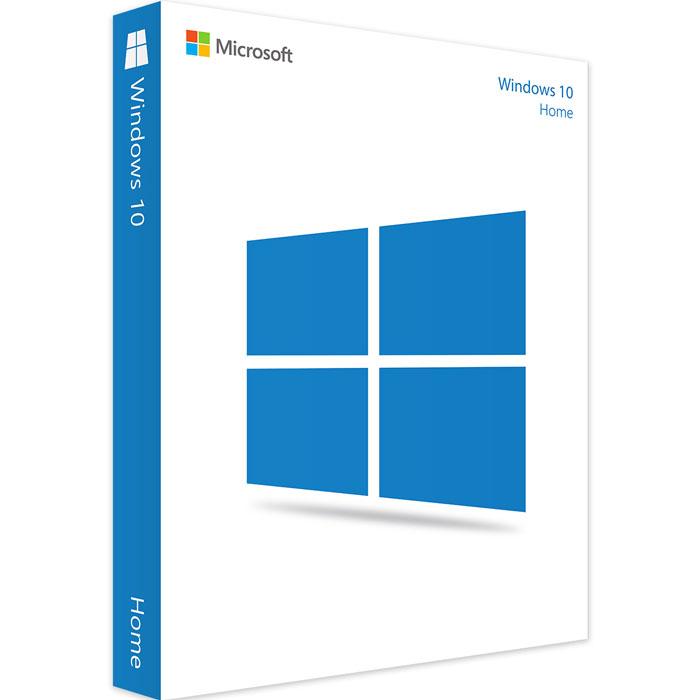 Microsoft Windows 10 Home License Key - 1 PC - Global ...